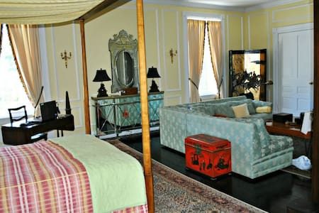The Athol Suite - Edenton - Bed & Breakfast