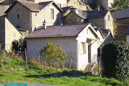 Maison individuelle Gorges du tarn - Haus