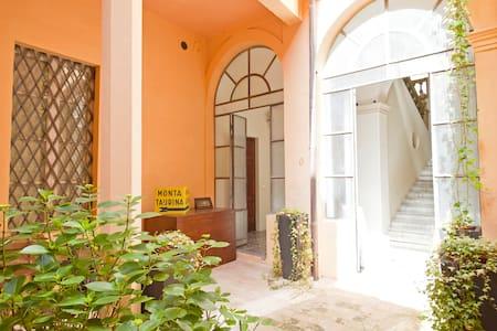 Loggia, Italia Guest House - Fermo - Loft