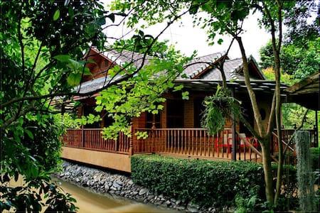 Mae Nai Gardens villa, Chiang Mai - Mae Ram, Mae Rim