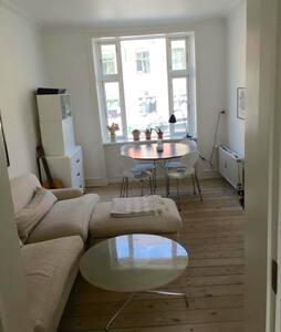 Lovely apartment, Frederiksberg - Frederiksberg - Apartment