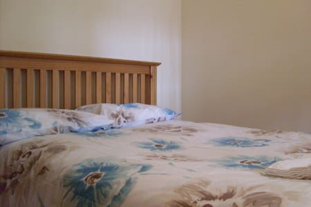 (1) Single room 25m from Edinburgh - Rosyth
