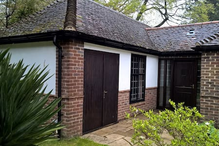 Luxury Garden annexe in a great location - Southampton - Apartment