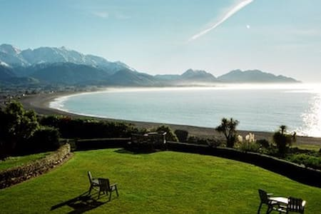 Quality B & B. Superb Ocean Views! - Bed & Breakfast