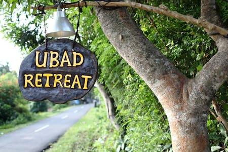 Authentic Retreat Hotel in Ubud