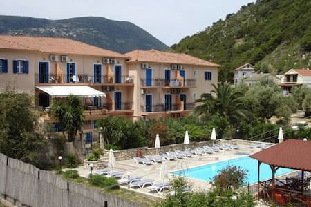 HOTEL NOSTOS  more than a hotel - Frikes - Overig