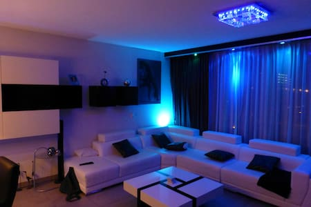 Most Luxorious apartment in A'dam - Amsterdam - Apartment
