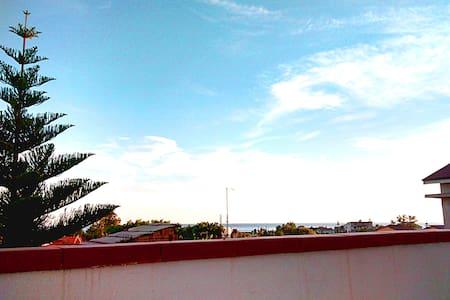 Accogliente trilocale con terrazza  - Melito di Porto Salvo