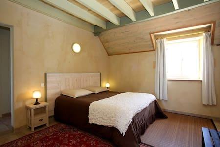 Large family suite in Périgord  - Saint-Avit-Sénieur