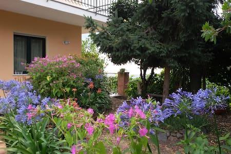 Casa Castiglione - Milo - Casa