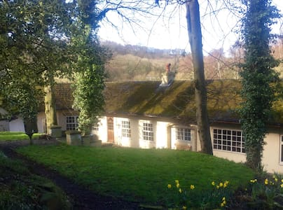Grosmont House Holiday Cottage 1 - Grosmont - Casa