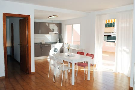 Lovely penthouse Santa Catalina 3A - Palma