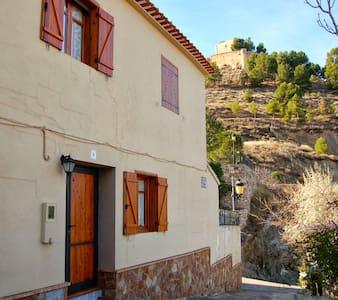 Casa Monegre - Jalance
