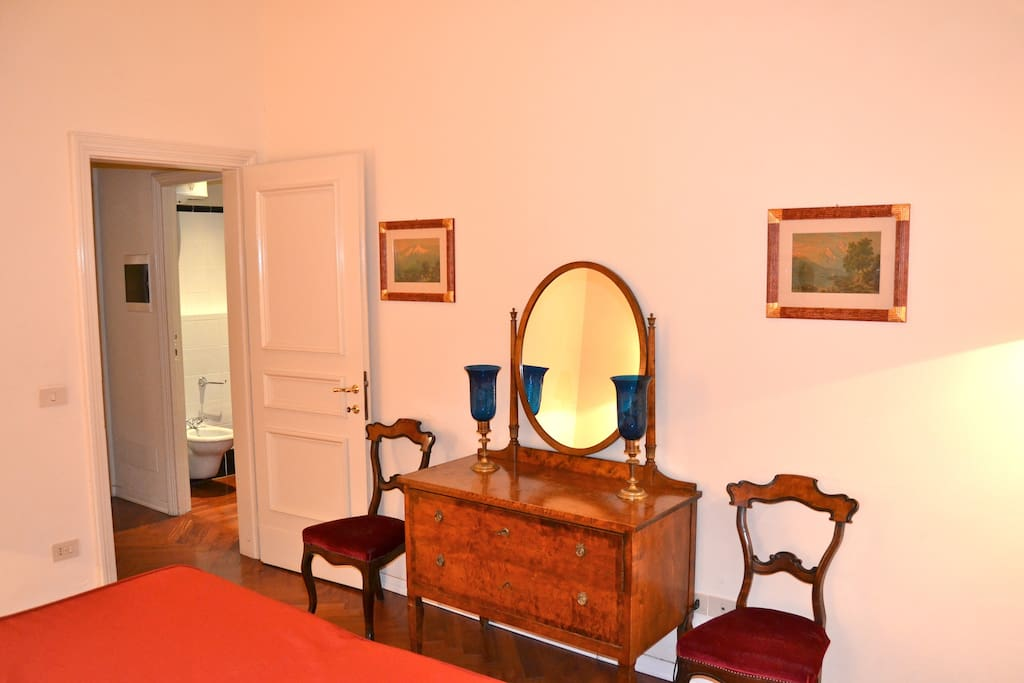 Beautiful 2 bedrooms near Duomo