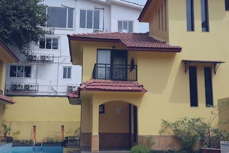 3 BHK lavish villa @ Calangute - North Goa - Villa