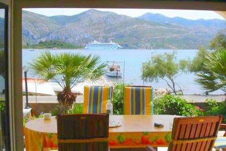 Beautiful house 5m from  beach ❤️ - Kor