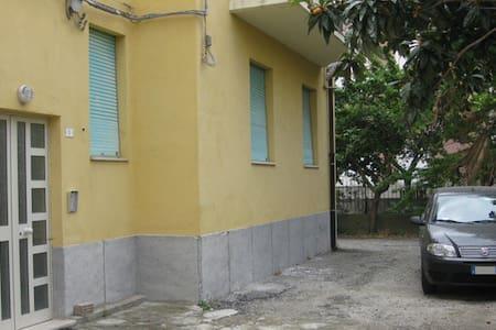 Casa a Marina di Gioiosa Ionica - Wohnung