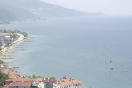 Holiday flat near Istanbul at Sea - Appartamento