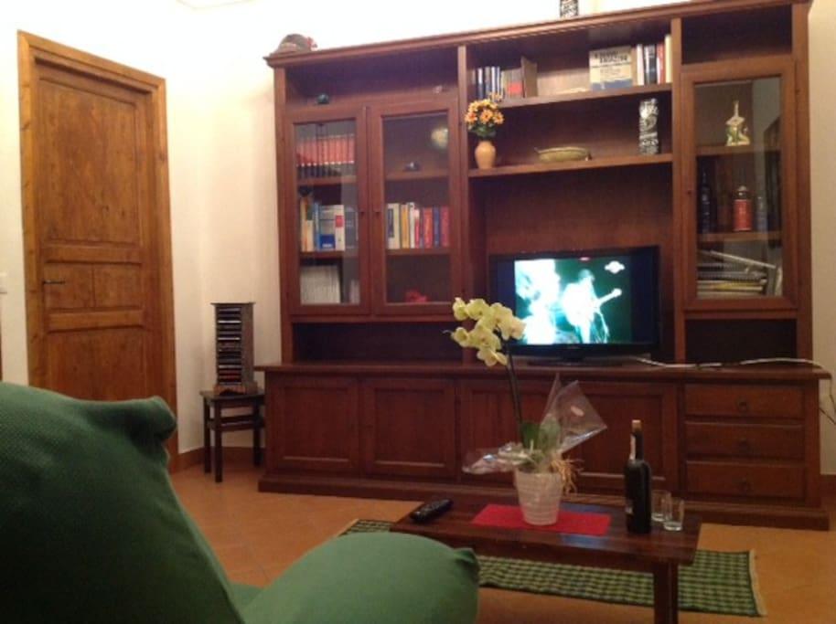 CENTRAL APARTMENT -Marsala Trapani