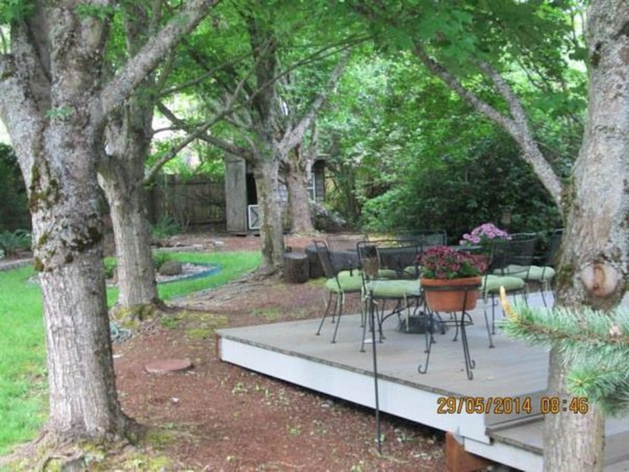 Detached Private Studio Apartment Apartments For Rent In Hood River
