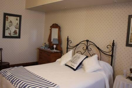 Doctor's House Bed & Breakfast - 4 - Bed & Breakfast