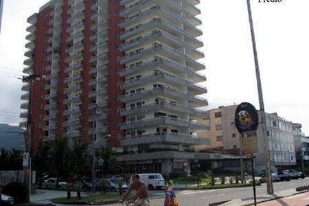Em frente ao mar na Barra da Tijuca - Rio de Janeiro - Apartment