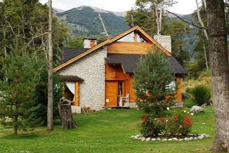 Mountain Cabin - Twin Cabins - Chatka