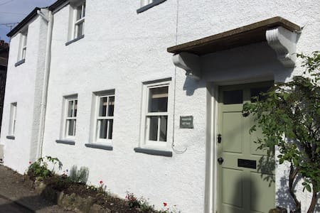 A holiday cottage in the Lakes - Cartmel - Casa