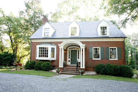 Comfort, Convenience, & Charm - Charlottesville - Haus