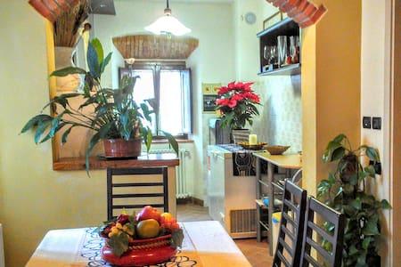 Graziosa Casetta Montagna Pistoiese - House