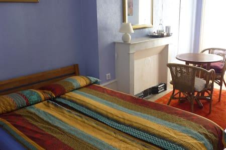 Chambre Lafayette - Bed & Breakfast