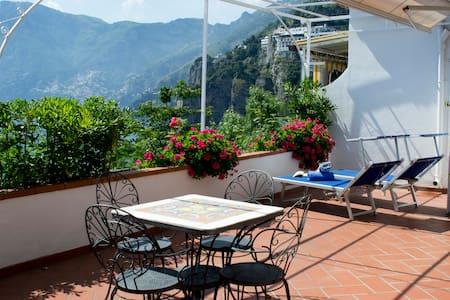 Free WiFi - Casa Luana - Apartment