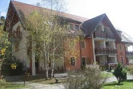 Luxury apartment - Apartemen