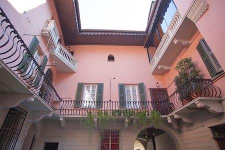 Stanza in Centro Storico Brescia - Brescia - Appartement