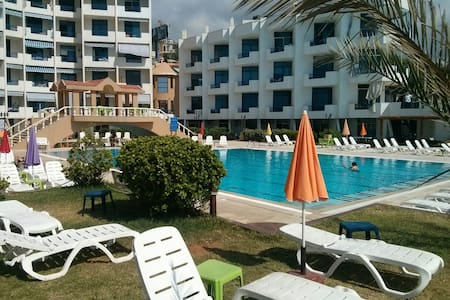 chalet / beach apartment - Faház