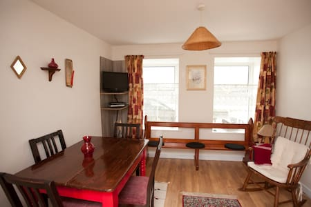 Picturesque Galway Bay Property  - Galway City Centre - Wohnung
