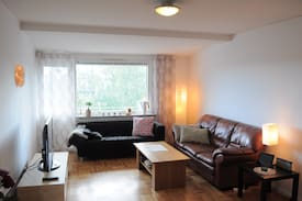 Picture of Room for You in the heart of Umeå!