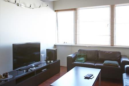 Reykjavík, apartment for couples - Reykjavik - Wohnung