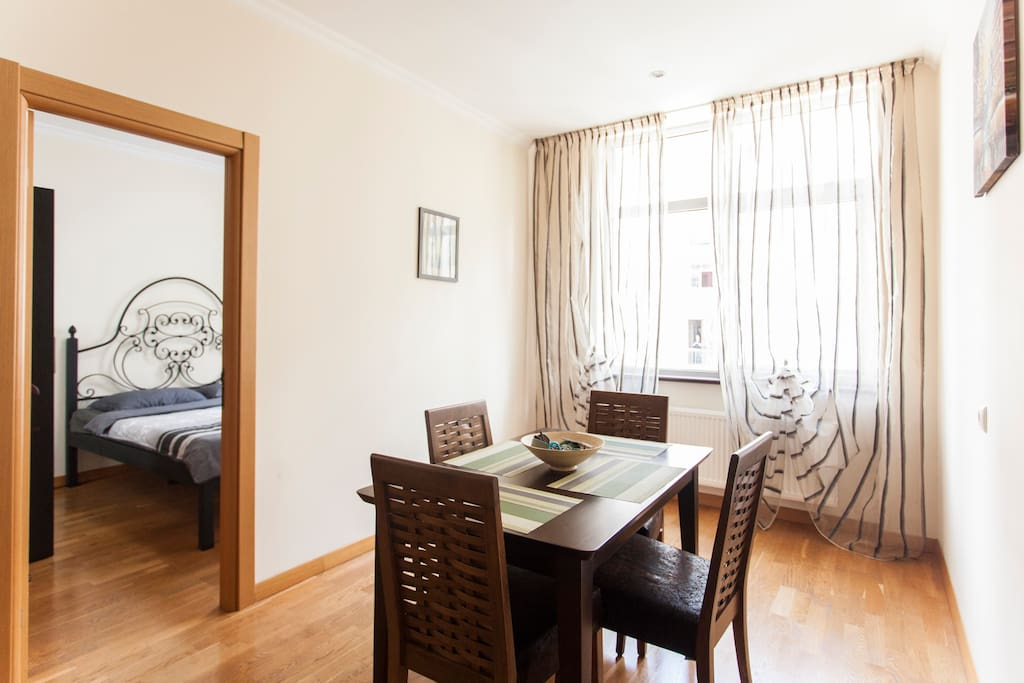Awesome 1Bedroom in Old (Down) Town