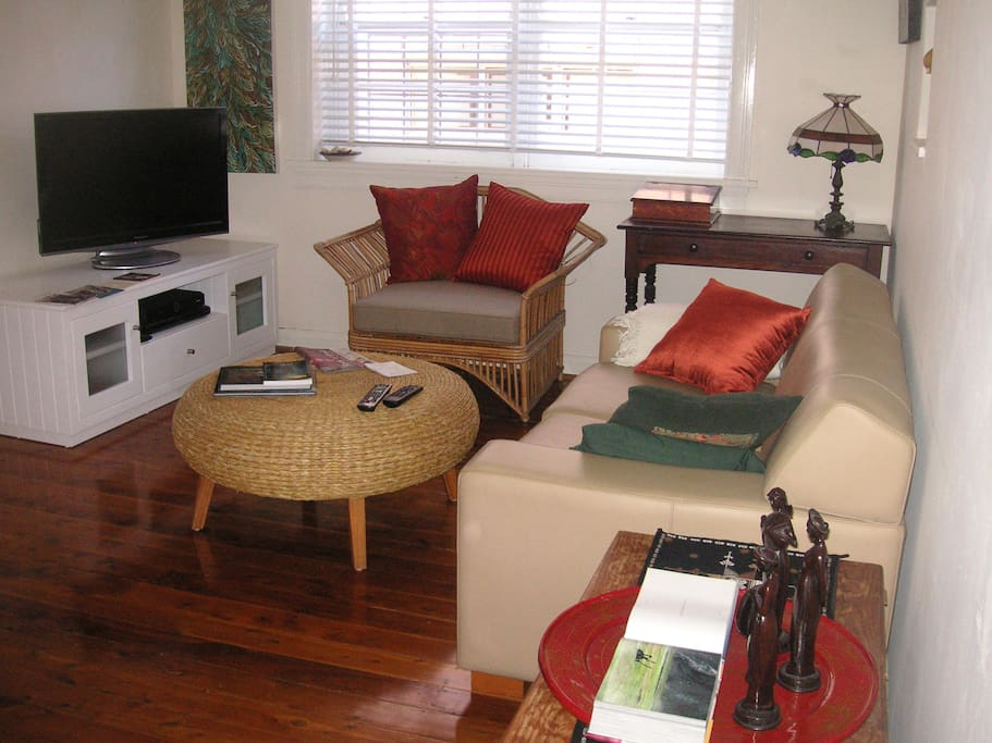 Room in Beautiful Bondi Apartment