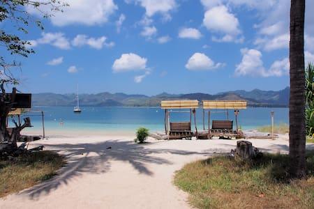 Eco Lodge 'Bale' Gili Lombok - Labuan Poh