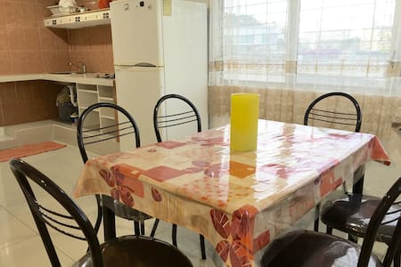 GREAT LOCATION FOR 2 DEPA CENTRICO - Cancún - Apartment