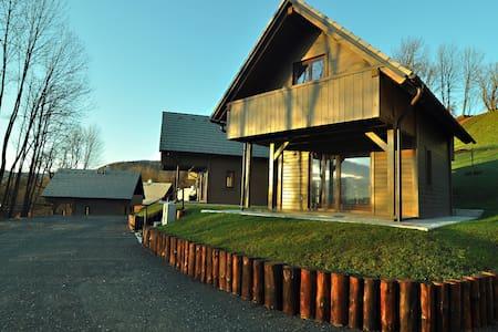 Tourist Village Dole - Poljšica pri Podnartu