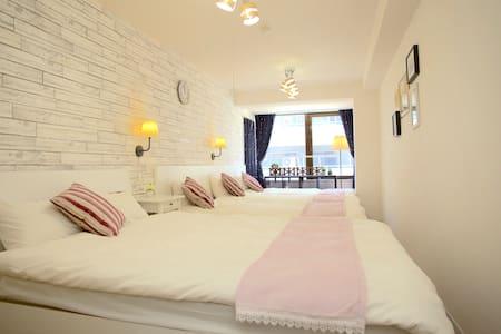 5BEDS 6ppl Nightlife+cafe Tokyo - Wohnung