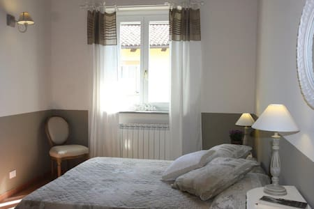 Una riposante camera matrimoniale ! - Bed & Breakfast
