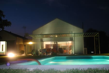 Loft Diseño en el Campo, Familias - Nuevo Baztán - Chalet