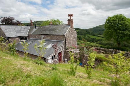 Black Mountains hideaway - Bed & Breakfast