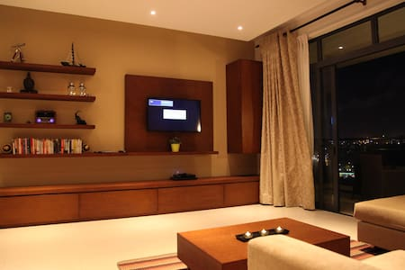 5 Star Luxury 2BR in Heart of the City(中文服务) - Pis