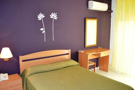 Venta el Puerto - Habitación matrimonio - Murcia - Bed & Breakfast