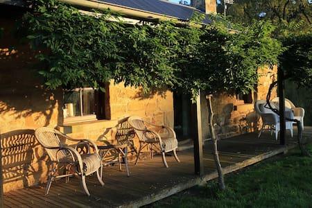 'Cordeaux Cottage' Berrima - Wikt i opierunek